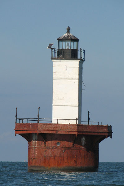 Solomons Lump Lighthouse