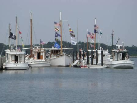 chesapeake bay buy boats