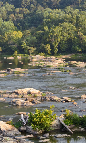 potomac river harpers ferry wv